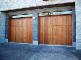 Wood Overhead Doors Garage Door Wooden Garage Doors Prices Garage Doors Glass