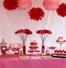 Birthday Table Decorations by Valentine Centerpiece Google Search Valentine Love Pinterest
