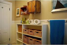 5 great bath storage ideas