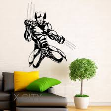 Wall Stickers For Bedrooms Interior Design Online Get Cheap Walls Interior Design Aliexpress Com Alibaba Group