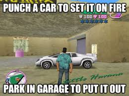 Gta Memes - 10 funniest gta memes of all time video game news reviews