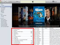 how to buy movies and tv shows on itunes artprise ru the art