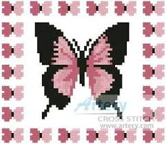 butterfly cross stitch patterns sler butterfly more designs by
