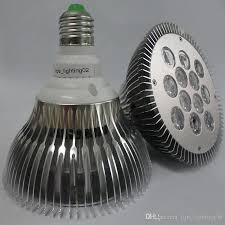 best dimmable plant growth lamp growing light 36w led e27