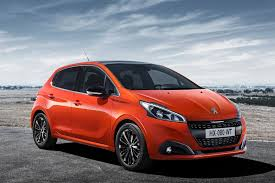 peugeot 209 peugeot 208 an independent road test report