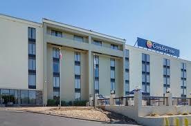 Comfort Suites Durham Comfort Inn Medical Park Durham Nc Booking Com