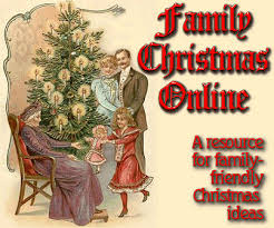 family christmas family christmas online home page
