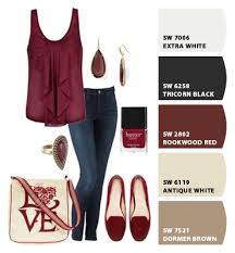 cranberry palette paint colors from chip it by sherwin williams