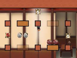 neko the ninja cat digipen game gallery