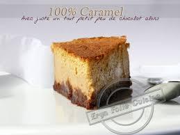 eryn folle cuisine cheesecake 100 caramel eryn et sa folle cuisine