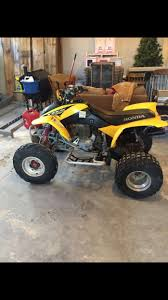 honda trx 400ex motorcycles for sale