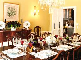 Traditional Formal Dining Room Furniture by Photo Page Hgtv