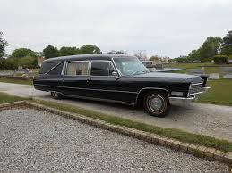 hearses for sale 1967 cadillac fleetwood miller meteor hearse ambulance combination