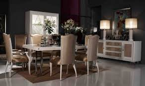enchanting italian glass dining room tables gallery best