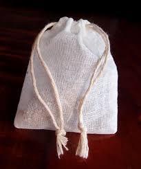 muslin favor bags wholesale muslin gift bags