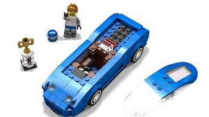 peugeot lego peugeot 205 t16 en lego motor1 com photos