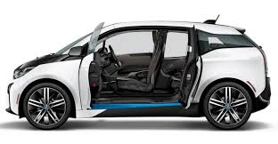 bmw battery car bmw i3 concept car relies on wireless feedback of individual