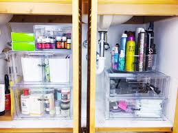 how to maximize cabinet space organized simplicity client spaces maximizing bathroom
