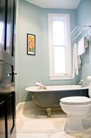 clawfoot tub bathroom design looks like a small bathroom what size clawfoot tub did clawfoot