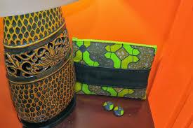 my style oasis diy christmas gifts ankara clutches u0026 earrings