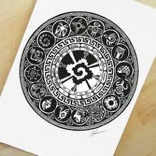 mayan glyphs tattoo u20aa aztec tattoos u20aa aztec mayan inca tattoo