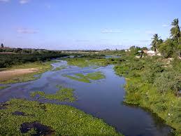 Paraíba do Norte River
