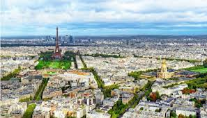 Eiffel Tower Tickets Guided Tours Online Booking