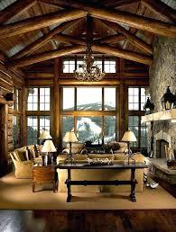 log cabin living room decor log cabin living room decor cabin living room living room log log