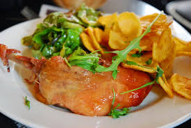 cuisine cuisse de canard cuisses de canard au four cuiziner com