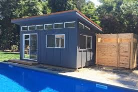 beautiful prefab pool houses classic modern free quote