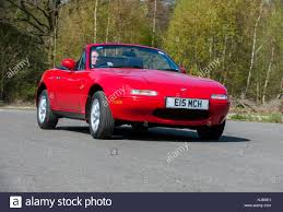 classic mazda mk1 mazda mx5 open top japanese sports car 1991 1998 inspired