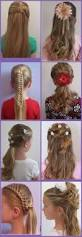 easy hairstyles for teenage girls unusual u2013 wodip com
