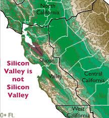 Valley Fair Map Tim Draper U0027s Proposed U201csix Californias U201d Geocurrents