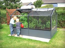 raised garden bed kits with cold frame costco the garden