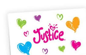 gift cards for kids free justice kids store gift card other clothing listia