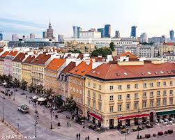 warsaw city guide insights travel tips top attractions u0026 hidden