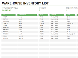 Inventory Excel Templates Store Inventory Report Template Excel Templates