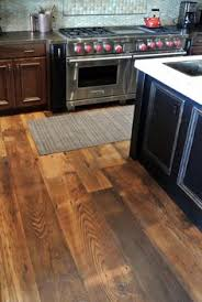 beautiful plank floor in a fantastic federal style house indoor