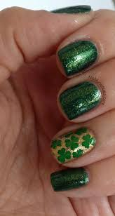 129 best st patrick u0027s nails images on pinterest holiday nails