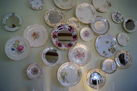 home decor plates nest full of eggs spring 11 ideas house