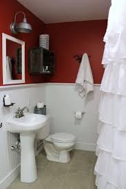 bathroom red bathroom grey and green bathroom grey and white