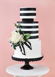 black and white wedding cakes modern black and white wedding cakes bajan wed