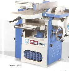 woodworking machine combi planner 1015 manufacturer from mumbai