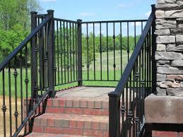 crowe welding dickson tn residential ornamental handrails