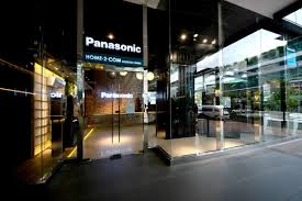 panasonic malaysia launches new home 2 com solution center
