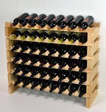 storage u0026 organization charming wine rack for your interior
