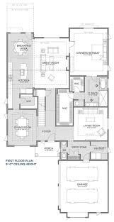 42 best floor plan images on pinterest architecture home plans