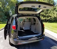 2017 chrysler pacifica limited savage on wheels