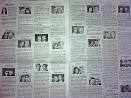 new york times wedding announcement source new york times sunday styles weddings diy wedding 49624