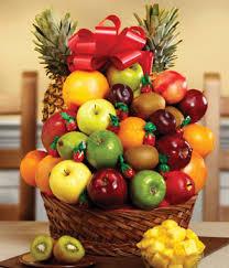 fruit basket arrangements anniversary flower gifts fruit basket flowers arrangement fruits